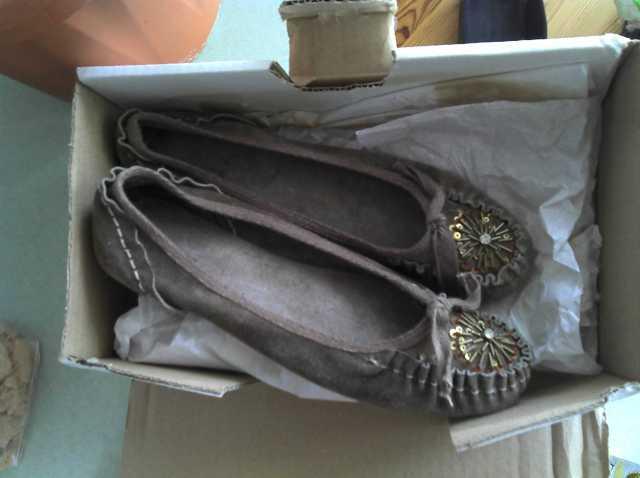 Une tutelle en France : mauvaises pointures des chaussures